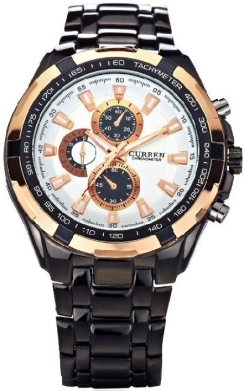 Curren 8023 Men's Watch
