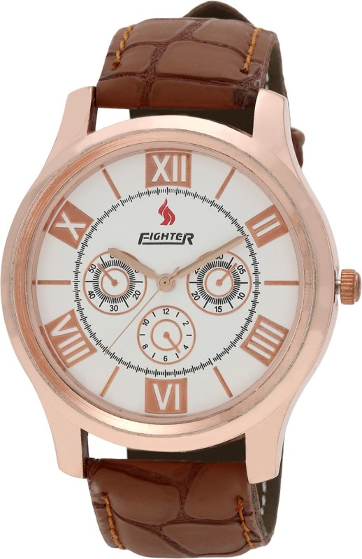 Fighter FI_612 Analog Watch - For Men