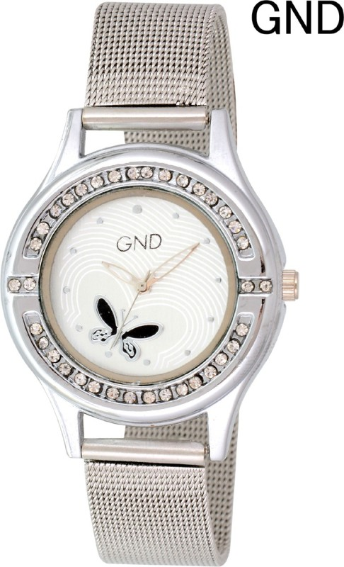 GND GD-014 Expedetion Analog Watch - For Women