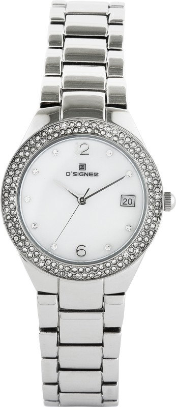 DSIGNER 721SM.6.L Analog Watch - For Women