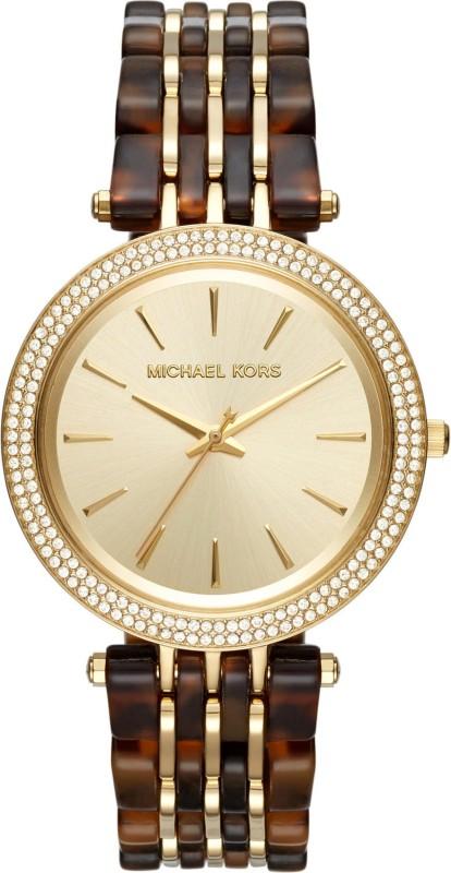 Michael Kors MK4326 Darci Watch - For Women
