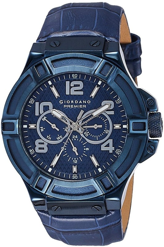 Giordano P1059-03 Watch - For Men