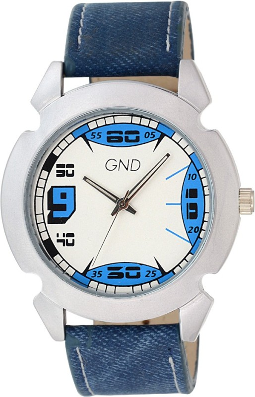 GND GD-075 Expedetion Analog Watch - For Men