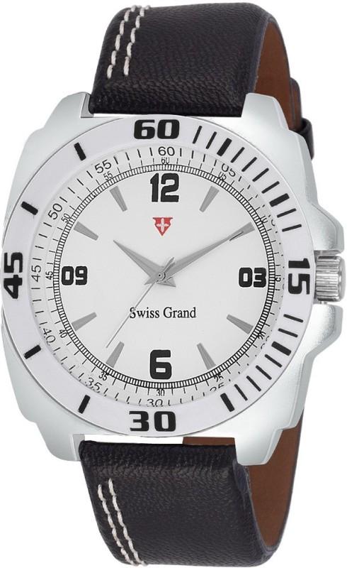Swiss Grand SG-1036 Grand Men's Watch image