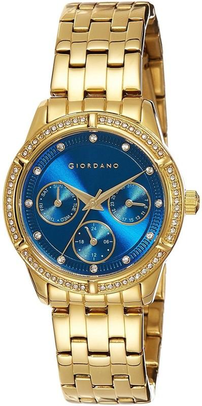 Giordano 2768-22 Hybrid Women's Watch image