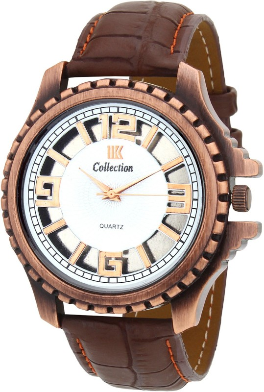 IIK Collection IIK-536M Analog Watch - For Men