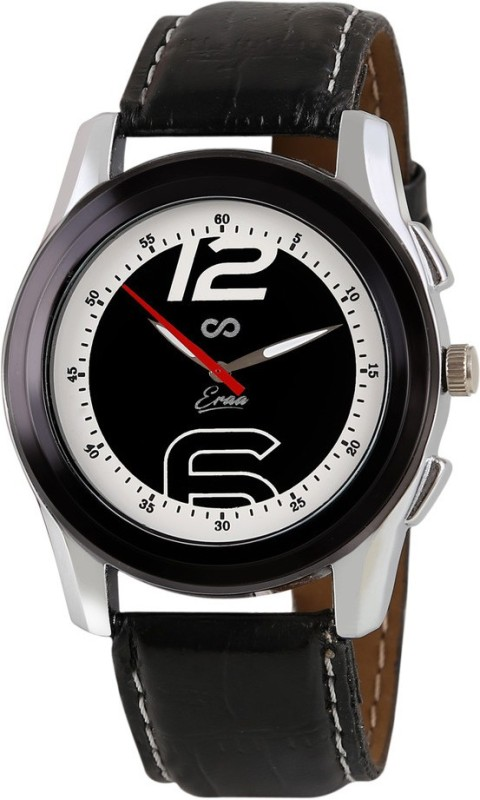 Eraa AMGXCBLK105-2 Classical Series Analog Watch - For Men