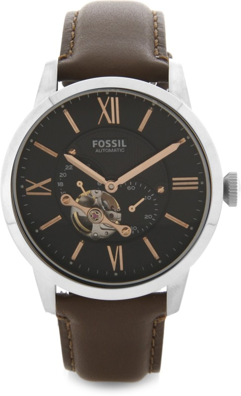 Fossil ME3061I Automatics Analog Watch - For Men