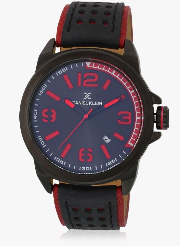 Daniel Klein DK10990-2 Men's Watch image