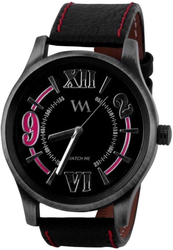 Watch Me WMAL-086-Ba Men's Watch image
