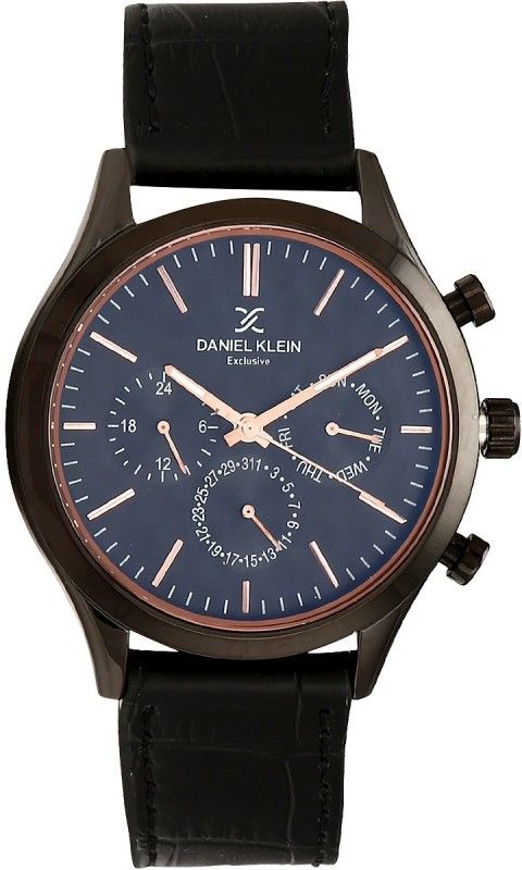 Daniel Klein - Watches - watches
