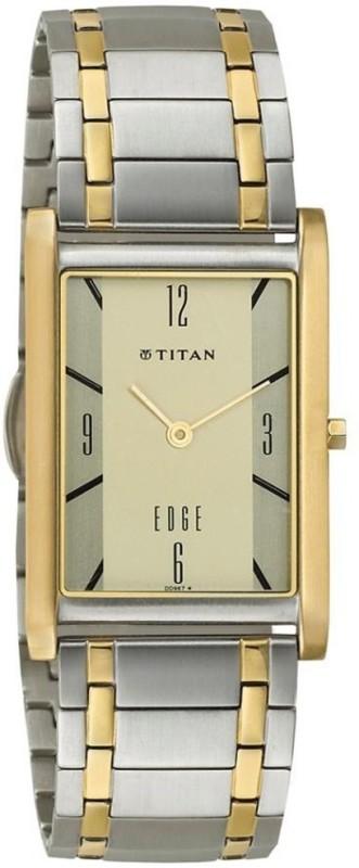 Titan NH1043BM01 Analog Watch - For Men