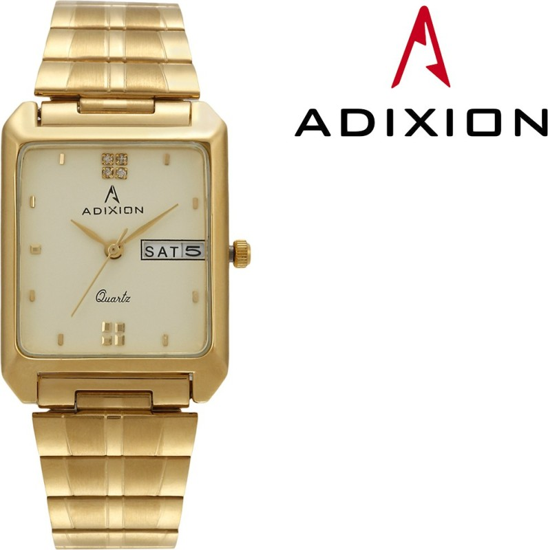 ADIXION AD7007YM11A Analog Watch - For Men