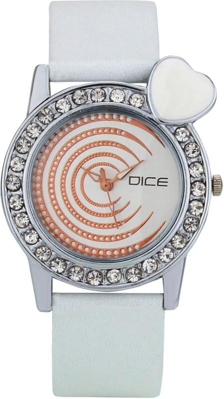 Dice HBTW-W138-9662 Women's Watch image