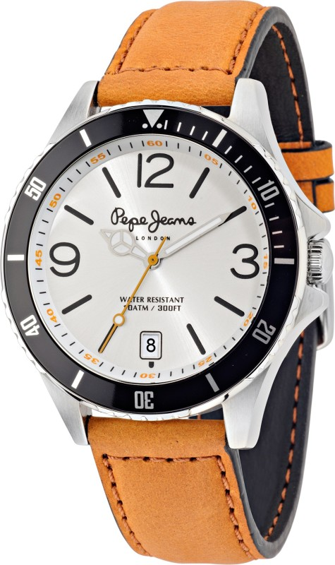 Pepe Jeans R2351106012 Watch  - For Men