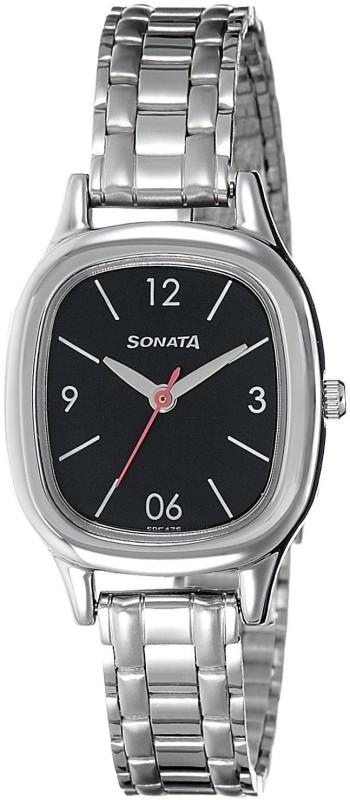 Sonata 8060SM02 Women's Watch image