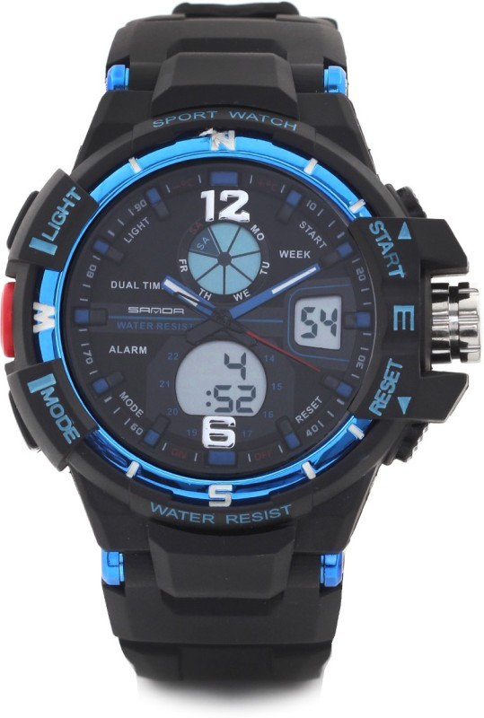 IBSO, Sanda... - Flipkart Exclusives - watches