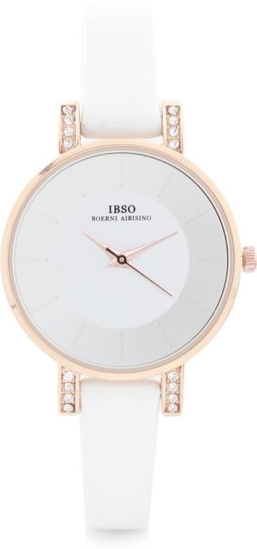 IBSO IB222LWH Women's Watch image.