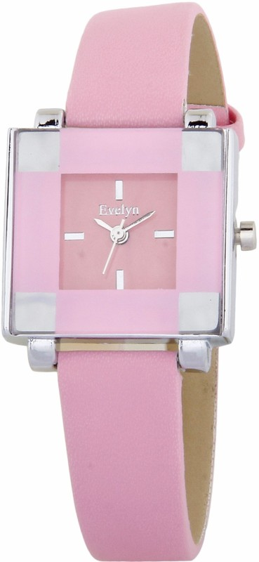 Evelyn EP-013 Ladies Women's Watch image