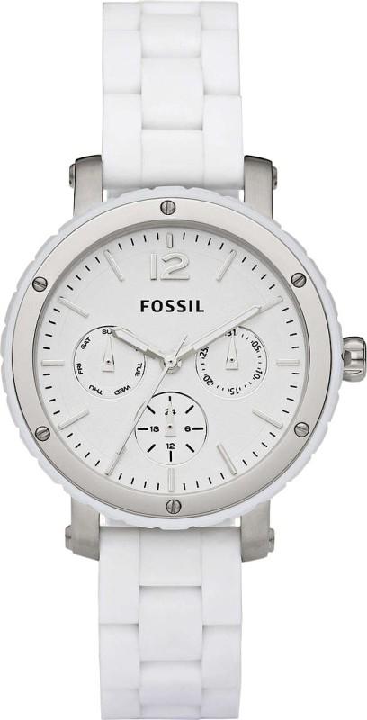 Fossil BQ9409 Analog Watch - For Women
