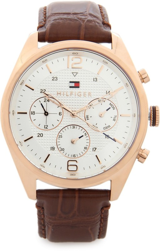Tommy Hilfiger TH1791183J Analog Watch - For Men