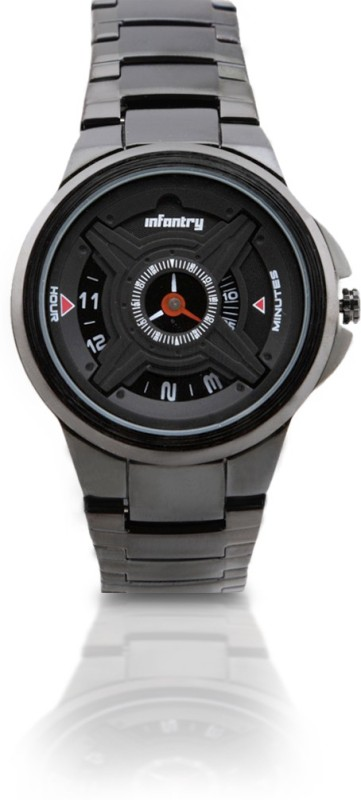 Infantry IN0047 Mens 'X' Analog Watch - For Men