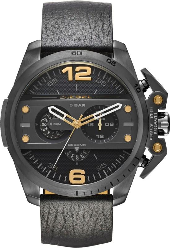 Diesel DZ4386 Ironside Watch - For Men
