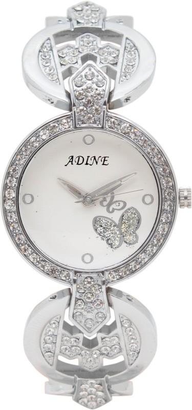 Adine ad-632sw Analog Watch - For Women