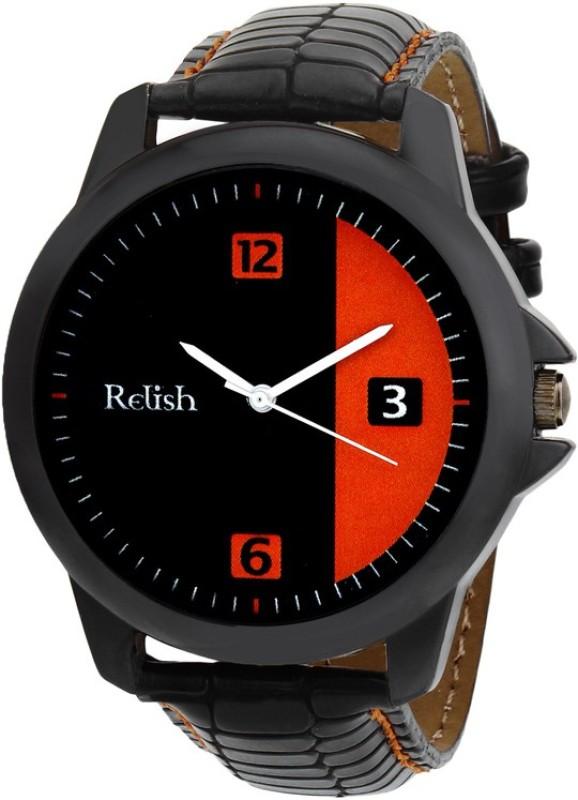 Relish R-522 Men's Watch image