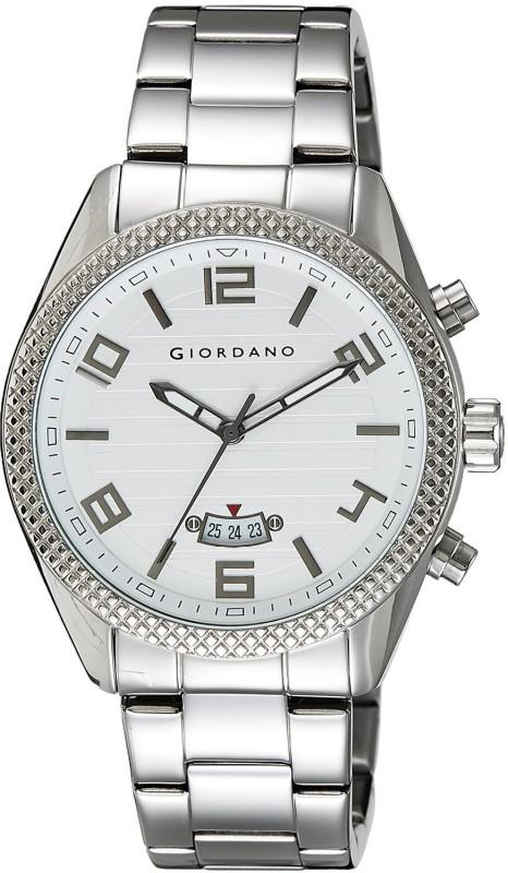 Giordano 1724-22 Harvey Analog Watch - For Men