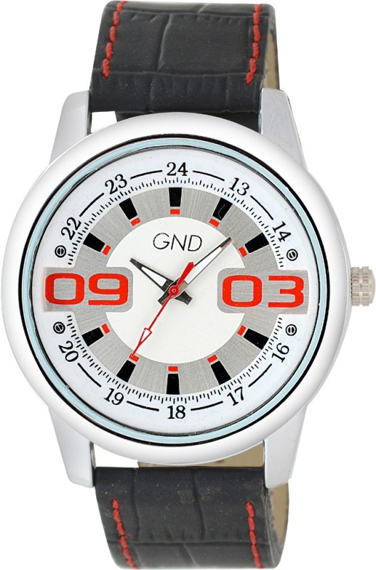 GND GD-092 Expedetion Analog Watch - For Men