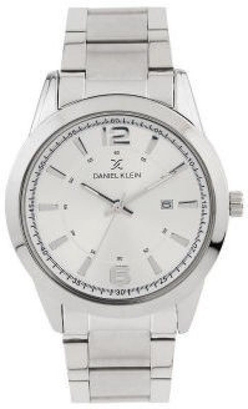 Daniel Klein DK10880-2 Analog Watch - For Men