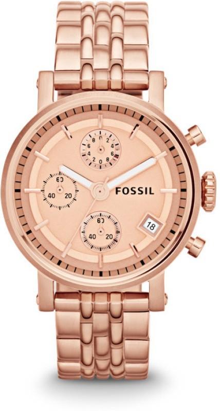 Fossil ES3380 ES series Women's Watch image