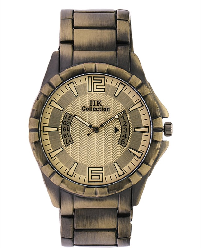 IIK Collection 456M Analog Watch - For Men