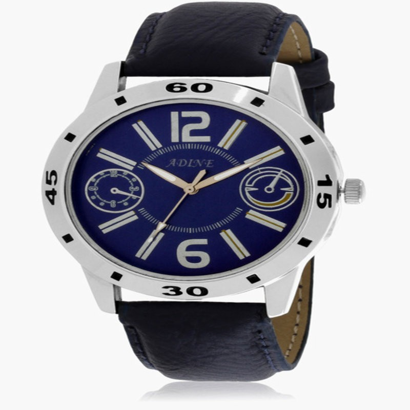 Adine 6016bu Men's Watch image