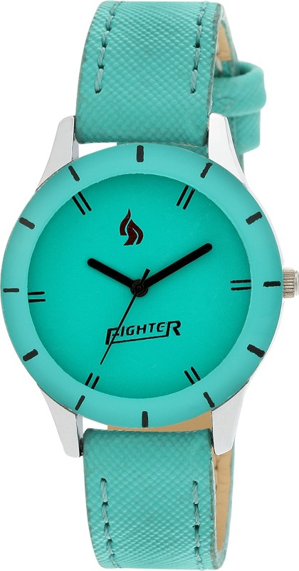 Fighter FIGH_250 Analog Watch - For Women