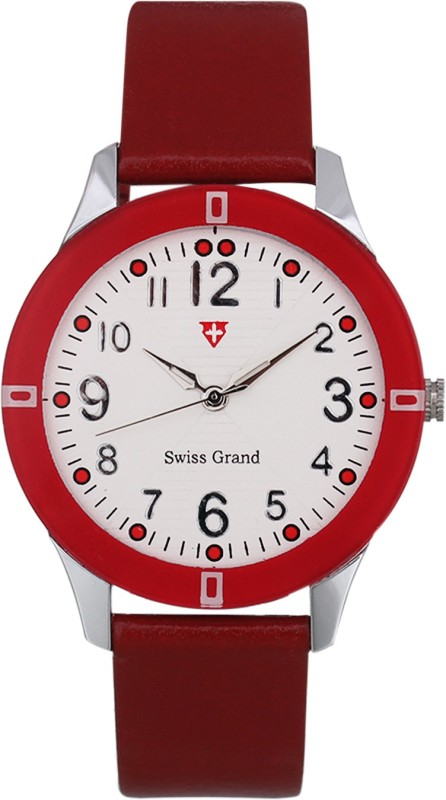 Swiss Grand N_SG1017 Women's Watch