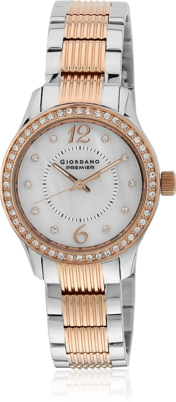 Giordano P203-44 Special Collection Women's Watch image.