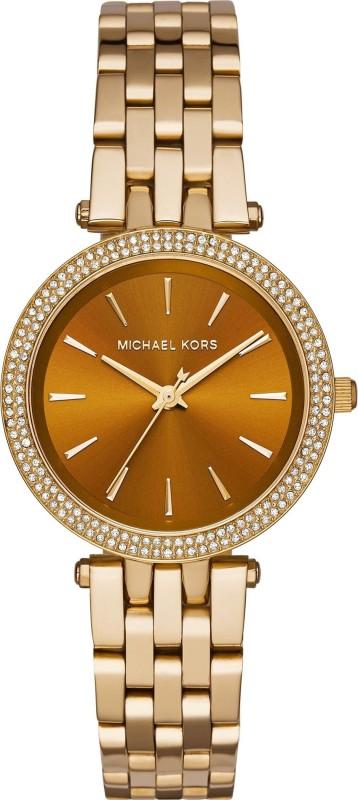 Michael Kors MK3408 Darci Watch - For Women