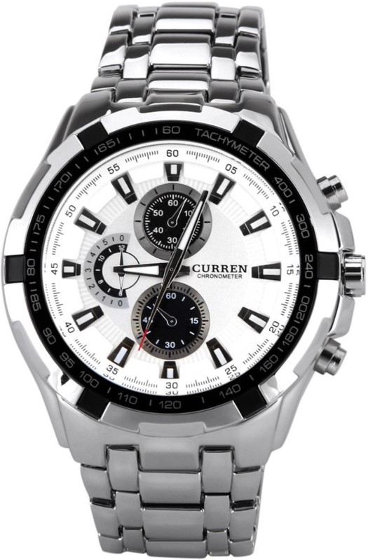Curren 8023 Men's Watch image.
