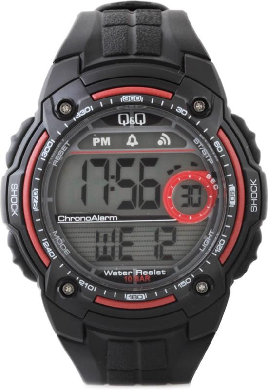 Q&Q M075J002Y Men's Watch image