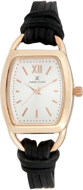 Daniel Klein DK10805-4 Analog Watch - For Women