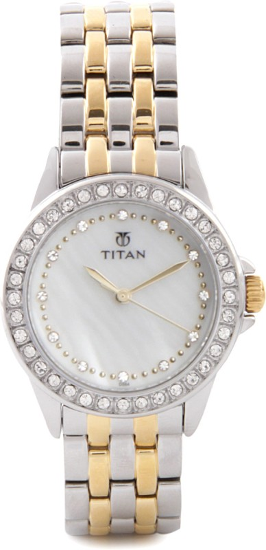 Titan, Fastrack... - Gifts for Her - watches