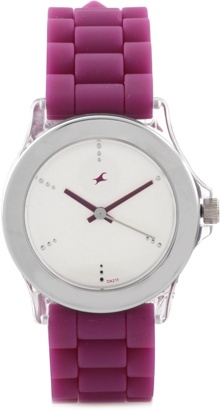 Fastrack NG9827PP06 Women's Watch
