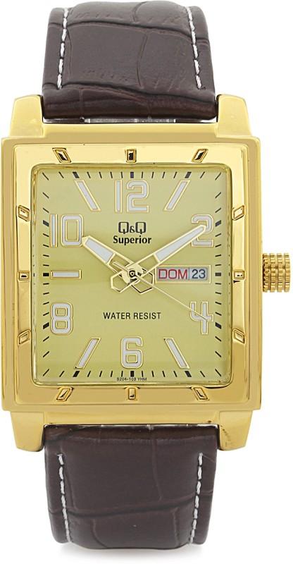 Q&Q S204-103Y Men's Watch image