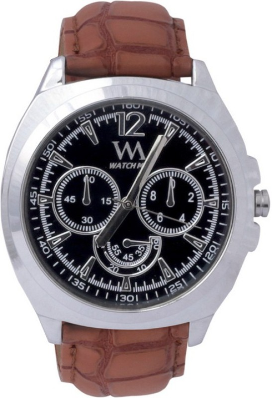 Watch Me WMAL-038-By Premium Men's Watch image