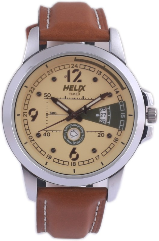 Timex TW023HG17 Men's Watch image