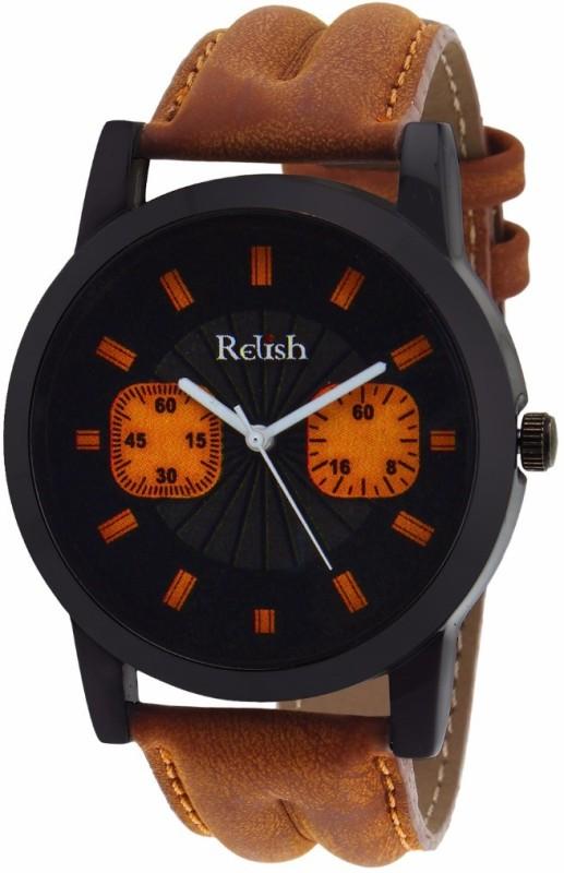 Relish R-536 Men's Watch image