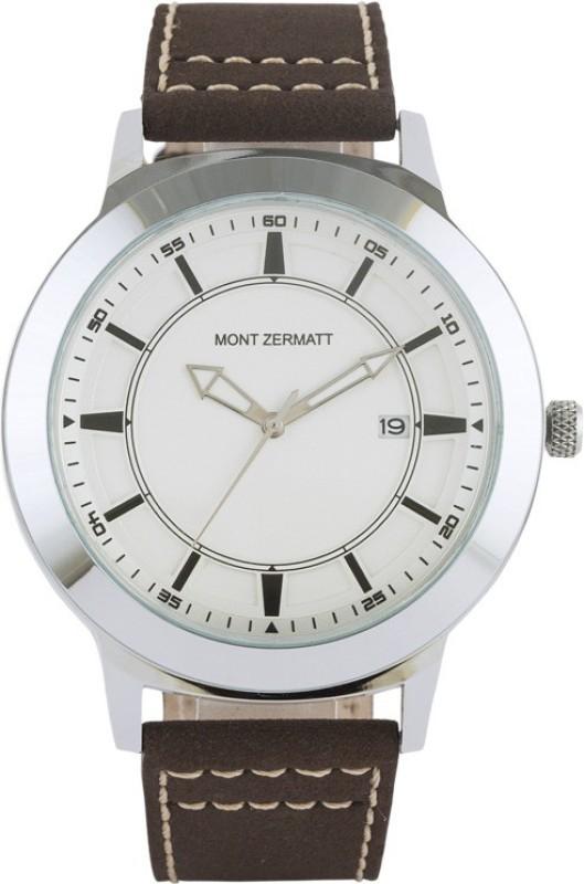 Mont Zermatt MZ124 Analog Watch - For Men