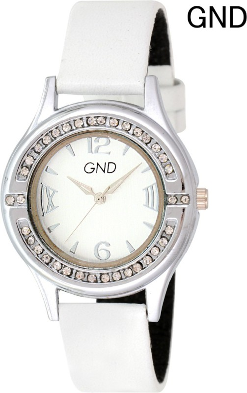 GND GD-046 Analog Watch - For Girls